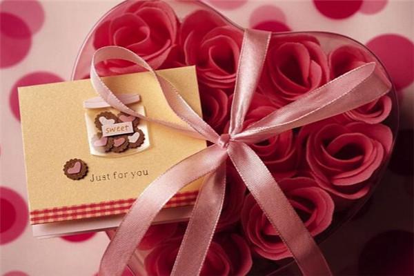 情人节的礼物,情人节老公的礼物
