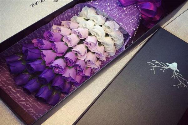 情人节送什么花,情人节送花送多少支