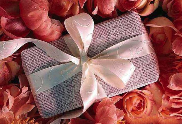情人节送什么礼物,女生渴望收到的礼物