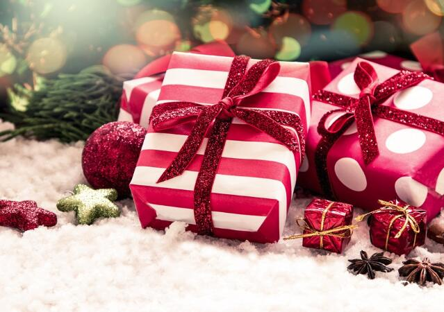 礼物包装方法,包装礼物盒的方法步骤