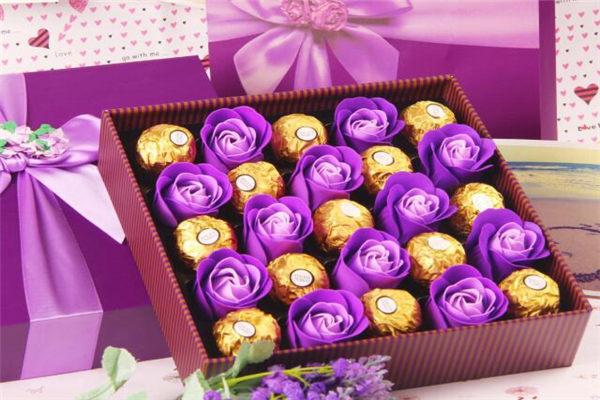 送巧克力代表什么,男生送巧克力代表什么