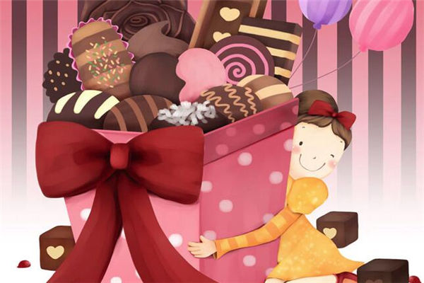 女友生日送什么惊喜,女朋友生日送什么礼物