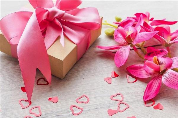 女生节送什么礼物,女生节创意小礼物